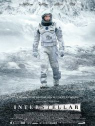 sortie dvd	  Interstellar