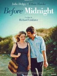 sortie dvd  Before Midnight