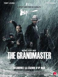 sortie dvd  The Grandmaster