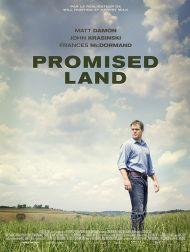 sortie dvd  Promised Land