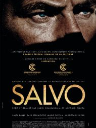 sortie dvd  Salvo