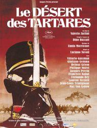 sortie dvd  Le Désert Des Tartares