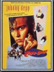 sortie dvd  Cry Baby