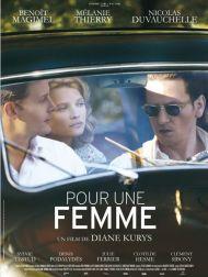 sortie dvd  Pour Une Femme