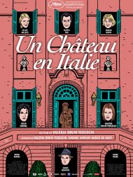 sortie dvd  Un Château En Italie