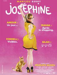 sortie dvd  Joséphine
