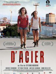 sortie dvd  D'Acier