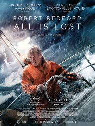 sortie dvd  All Is Lost