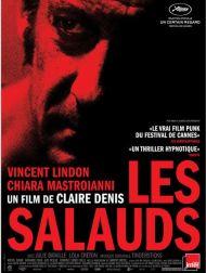 sortie dvd  Les Salauds