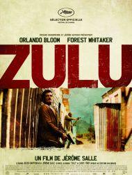 sortie dvd  Zulu