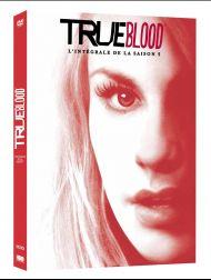 sortie dvd  True Blood - Saison 5