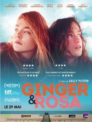 sortie dvd  Ginger & Rosa