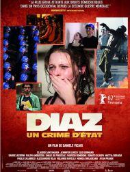 sortie dvd  Diaz - Un Crime D'État