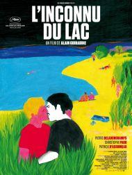 sortie dvd  L'Inconnu Du Lac