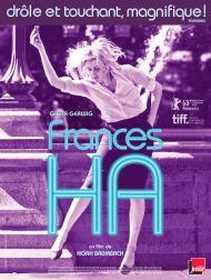 sortie dvd  Frances Ha