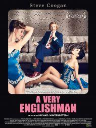 sortie dvd  A Very Englishman