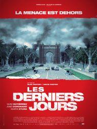 sortie dvd  Les Derniers Jours