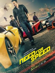 sortie dvd  Need For Speed