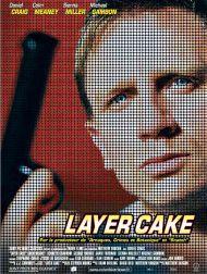 sortie dvd  Layer Cake