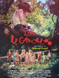 sortie dvd  Tom Le Cancre