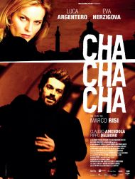 sortie dvd  Cha Cha Cha