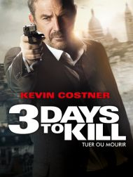 sortie dvd	  3 Days to Kill