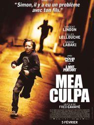 sortie dvd  Mea Culpa