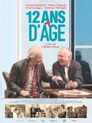 sortie dvd  12 Ans D'âge