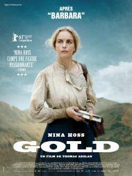 sortie dvd  Gold