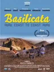 sortie dvd  Basilicata Coast To Coast