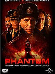 sortie dvd  Phantom