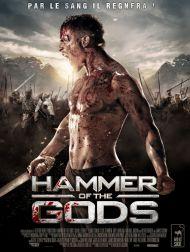 sortie dvd  Hammer Of The Gods