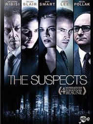 sortie dvd  The Suspects