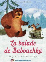sortie dvd  La Balade De Babouchka