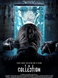sortie dvd  The Collection