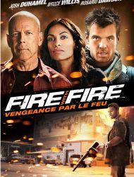 sortie dvd  Fire With Fire, Vengeance Par Le Feu