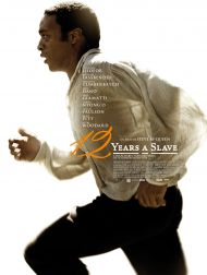 sortie dvd  12 Years a Slave