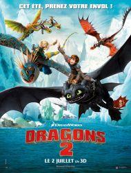 sortie dvd  Dragons 2