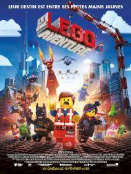 sortie dvd  La Grande Aventure Lego