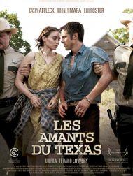 sortie dvd  Les Amants Du Texas