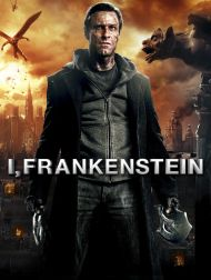 sortie dvd  I, Frankenstein