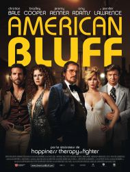 sortie dvd  American Bluff