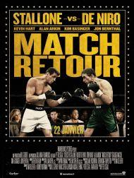 sortie dvd  Match Retour