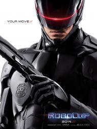 sortie dvd  Robocop