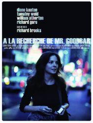 sortie dvd  A La Recherche De Mister Goodbar