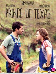sortie dvd  Prince Of Texas
