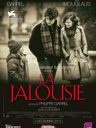 sortie dvd  La jalousie