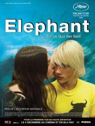 sortie dvd  Elephant