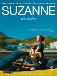 sortie dvd  Suzanne