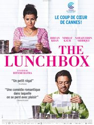 sortie dvd  The Lunchbox